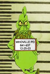 image for Kwanzaa stolen, Grinch held for questioning