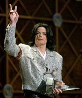 image for Michael Jackson Guilty of Live 8 Ticket Scandal