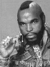 image for Mr. T Reluctantly Pities Himself, Long Bout With Cancer And Old Age To Blame