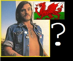 image for Wales Missing, Lemmy linked