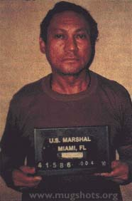 image for Fifteen Years Later, Noriega Not Missed By People of Panama