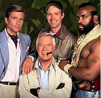 image for Mr. T Has Name Confiscated By White House
