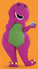 image for Barney to Replace Pele as Spokesman for Viagra