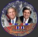"image for Kerry Says He is a ""Secret Republican"" Helping ""Fellow Bonesman"" Bush"