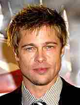 image for Brad Pitt Sets Example for Commitment-phobic Guys