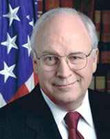 image for Experts analyzing Cheney tape for clues to future attacks