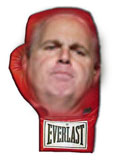 image for Rush Limbaugh Vows to Knock Out Million Dollar Baby