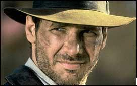 image for Indiana Jones hired to find WMD in Iraq