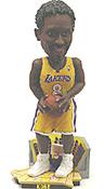 image for Kobe Bryant Bobblehead Doll Accused of Rape