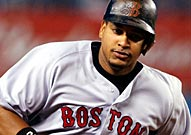 image for Manny Ramirez Plays For White Sox