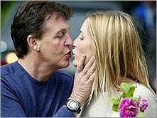 image for McCartney and Mills Reconcile