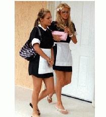 image for Paris Hilton Has Comeback