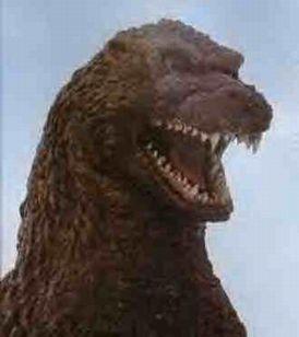 image for Godzilla to Stomp Iraqis Flat