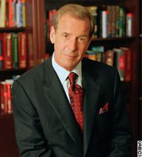 image for And the death beat goes on: Peter Jennings