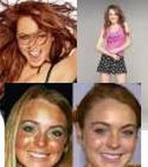image for Lindsay Lohan Makes It Official: She's Tired Of Parents, Boys, Gossip And Groupies