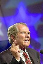 """image for Pat Robertson calls on God to """"Take Jesus Out !"""""""