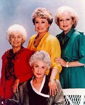 image for Blair Says He Will Quit As Soon As Season 7 Of The Golden Girls Is Released On DVD