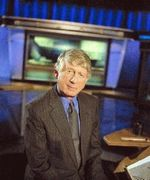 image for Ted Koppel to honor all US troops on ABC Nightline