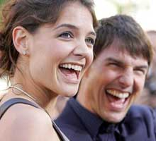 image for Tom Cruise and Katie Holmes Marriage Plans Accelerate