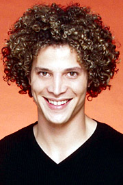 image for Whatever Happened To Justin Guarini?