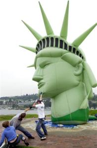 image for Statue of Liberty Head Kills 4