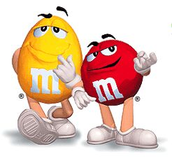 image for New Weight Loss Plan: The M&M's Diet