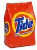 image for Proctor and Gamble Announces New, Improved Tide