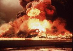 image for Saudi Arabia Erupts Into War of Succession over Death of King Fahd, Shuts Off Oil Exports