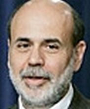 image for Wall Street Flees from New Fed Chairman Ben Bernanke