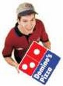 image for Domino's Pizza Delivers....Your Packages