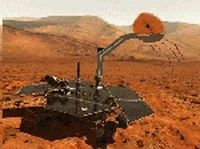 image for Mars Rovers Compete on Upcoming Robot Wars Episode
