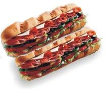 image for Subway introduces new Sandwich-in-a-Sandwich sandwich.