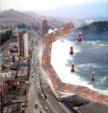 image for The US Issues National Tsunami Plan.