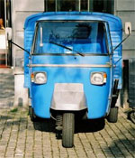 image for Scottish Meals On Wheels Scandal