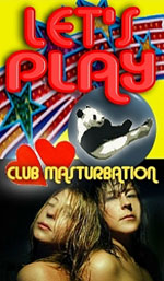 image for Club Masturbation Debuts In Japan