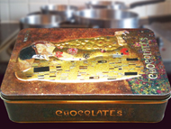 image for Holland Sends Kim Jong Un 4,000 Pounds of His Favorite Chocolate Candy