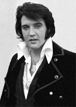 image for Elvis Discovered in Donut Factory