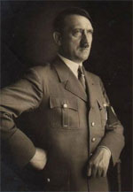 image for German Führer quits amid row over military deployment into Czechoslovakia