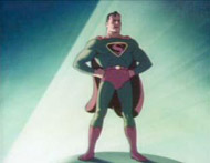 image for Superman. Gay? Pull the other one mate.