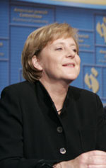 image for Angler Merkel