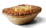 image for Yorkshire Chips N Gravy Campaigner Ken Mither Backs Greggs In Pie And Pastie VAT Row