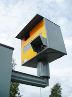 image for How They Work: Speed Cameras