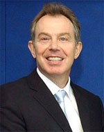 image for Blair to write new book following failure of autobiography