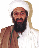 image for Bin Laden Alive! Had to Move from Crawford Ranch