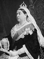 image for Queen Victoria Spinning in Her Grave is Suspected New Energy Source
