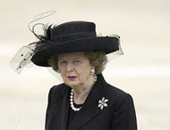 image for Letters To The Editor About Margaret Thatcher