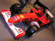 image for Bid to make F1 exciting fails