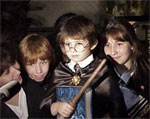 image for Harry Potter Ending Revealed By Factory Worker