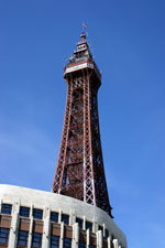 image for Travel Guide: Blackpool