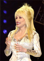 "image for Dolly Parton Found Floating ""tits up"" and Plucked From Raging Nashville River!"